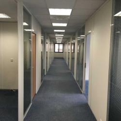 Vente Bureau Arcueil 343,55 m²