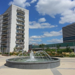 Location Bureau Créteil 152 m²
