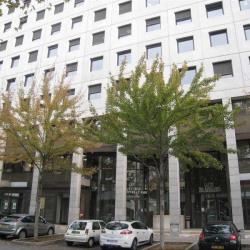 Location Bureau Villeurbanne 42 m²