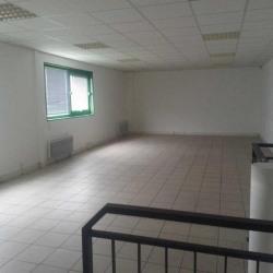 Location Local d'activités Persan 680 m²