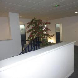Location Bureau Les Milles 1250 m²