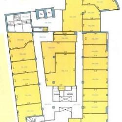 Location Bureau Chartres 450 m²
