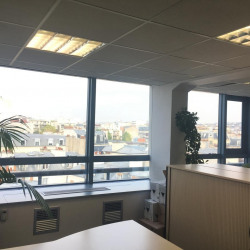 Location Bureau Paris 10ème 87 m²