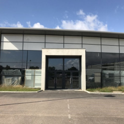 Location Local commercial Quetigny 1080 m²