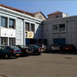 Location Bureau Villeurbanne 1057 m²