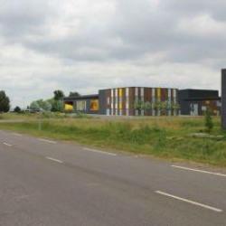 Vente Local d'activités Boos 1612 m²