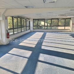 Location Bureau Vallauris 485 m²