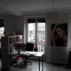 Location Bureau Paris 6ème 80 m²