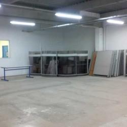 Vente Local d'activités Bagneux 2480 m²