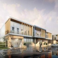 Vente Local d'activités Frépillon 4271 m²
