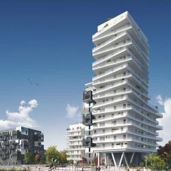 photo appartement neuf Asnieres-sur-Seine