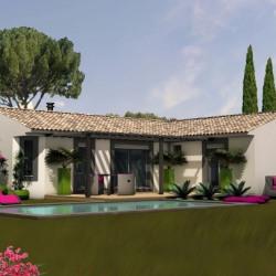 Maison  4 pièces + Terrain  12000 m² Flassans-sur-Issole