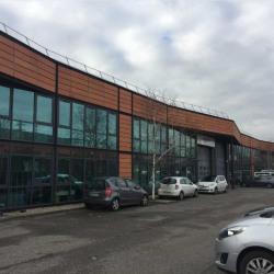 Location Local d'activités Alfortville 278 m²