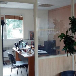 Location Bureau Ermont 134 m²