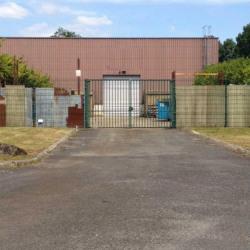 Location Local d'activités Saint-Ouen-l'Aumône 855 m²