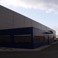 Vente Local d'activités Viriville 3527 m²