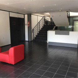 Location Bureau Vaulx-en-Velin 42 m²