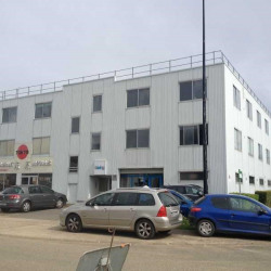 Location Bureau Buc 420 m²
