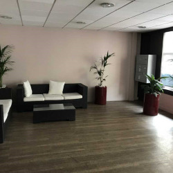 Location Bureau Levallois-Perret 494 m²