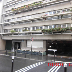 Vente Bureau Paris 10ème 350 m²