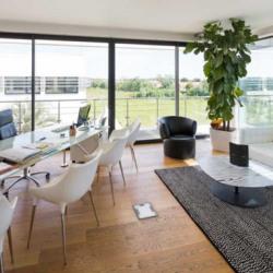 Vente Bureau Pérols 5050 m²
