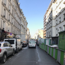 Fonds de commerce Café - Hôtel - Restaurant Paris 11ème