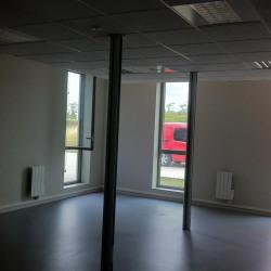 Location Bureau Caen 45 m²