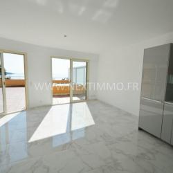Appartement T3 58 m² Garavan