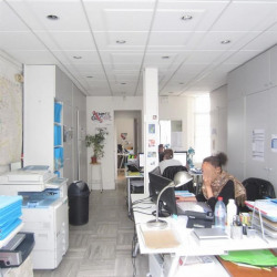 Location Bureau Paris 12ème 58 m²