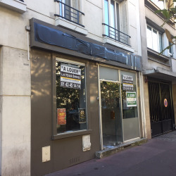 Location Local commercial Saint-Mandé 40 m²