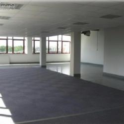 Location Entrepôt Gennevilliers 1257 m²