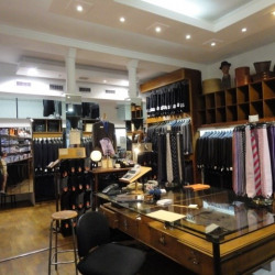 Cession de bail Local commercial Paris 2ème 140 m²