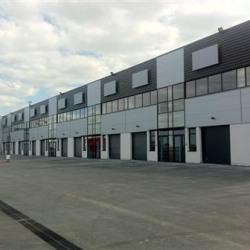 Location Local d'activités Saint-Denis 924 m²