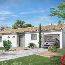 Maison  4 pièces + Terrain  1721 m² Aire-sur-l'Adour