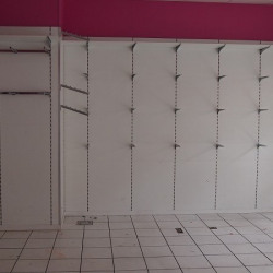Location Local commercial Lille 35 m²