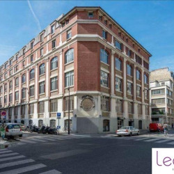 Location Bureau Paris 12ème 347 m²