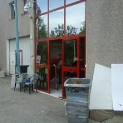 Location Local d'activités / Entrepôt Saint-Jeannet