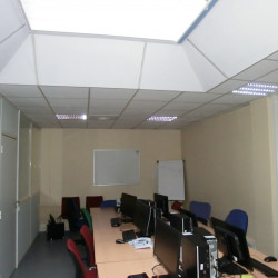 Location Bureau Paris 15ème 688 m²