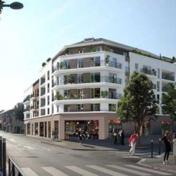 Vente Bureau Noisy-le-Grand 77,23 m²
