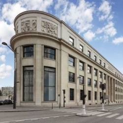 Location Bureau Paris 15ème 618 m²