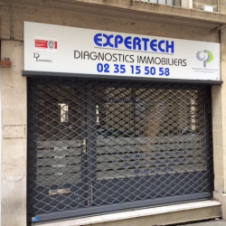 Vente Local commercial Rouen 27,88 m²