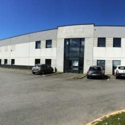 Location Local d'activités Lesquin 776 m²