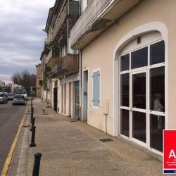 Location Local commercial Montélimar 110 m²
