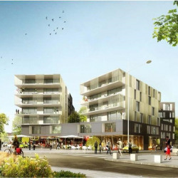 Location Local commercial Nanterre (92000)
