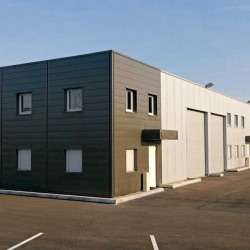 Location Local d'activités Vert-Saint-Denis 1336 m²
