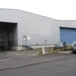 Vente Entrepôt Vendargues 3750 m²