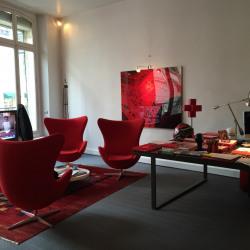 Vente Bureau Paris 9ème 163 m²