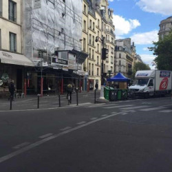 Cession de bail Local commercial Paris 2ème 90 m²
