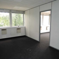 Location Bureau Noisiel 2250 m²