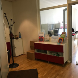 Location Bureau Paris 1er 51 m²